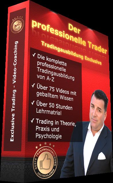 Trading Seminar der professionelle Trader