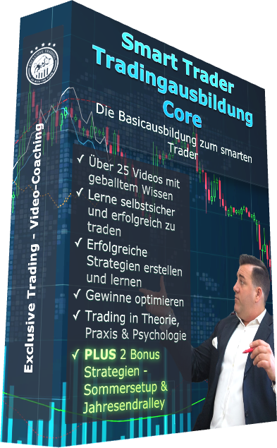 Tradingausbildung Core - smart Trader